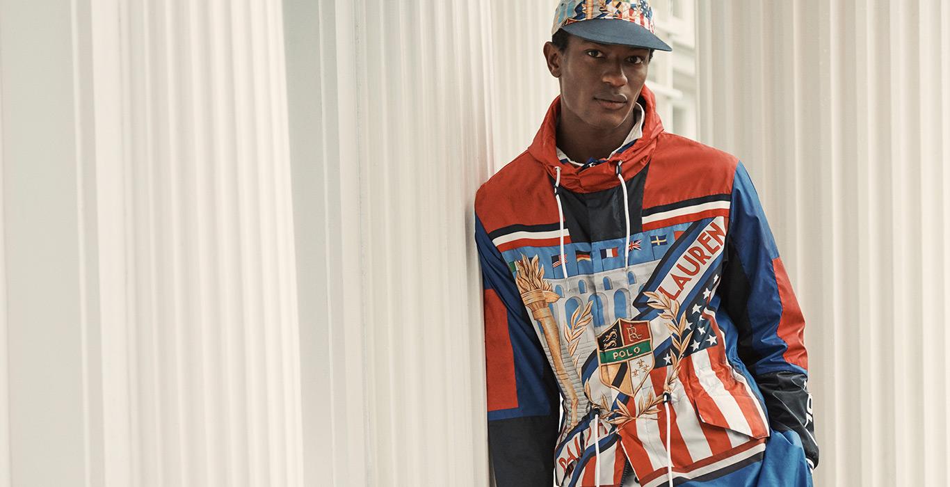 ca9ffdfdda2481 Ralph Lauren: Abbigliamento di design per uomo, donna e bambino.