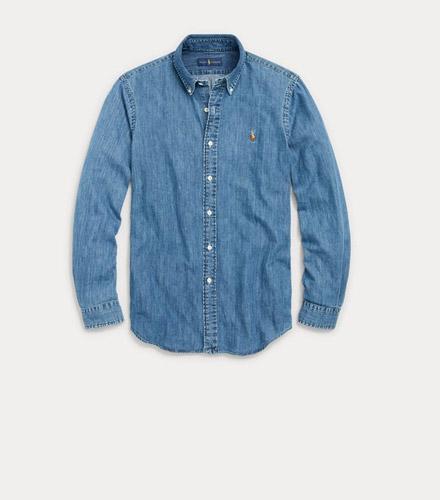a5f47221f5 Ralph Lauren: Abbigliamento di design per uomo, donna e bambino.
