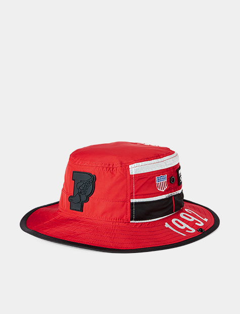 Winter Stadium Boonie Hat