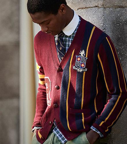 5717e57725eb Ralph Lauren: Abbigliamento di design per uomo, donna e bambino.