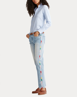 new product b13d6 689e5 Ralph Lauren: Abbigliamento di design per uomo, donna e bambino.